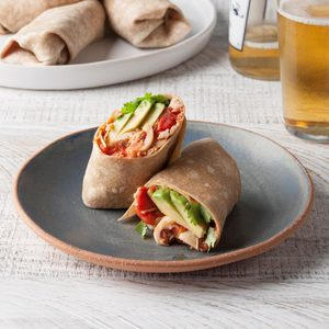 60 Healthy Lunches for Kids