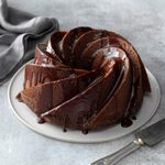 12 Chocolate Bundt Cake Recipes You Have to Try