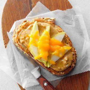 30 Healthy School Lunch Ideas