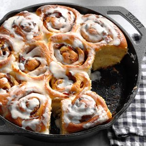 35 Ooey-Gooey Cinnamon Roll Recipes