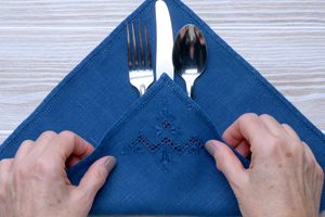How to Fold a Napkin 8 Easy Ways