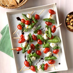 32 Recipes For Anyone Who Loves Caprese Salad
