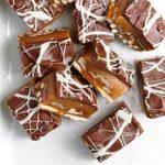 Caramel Pretzel Bites 59596