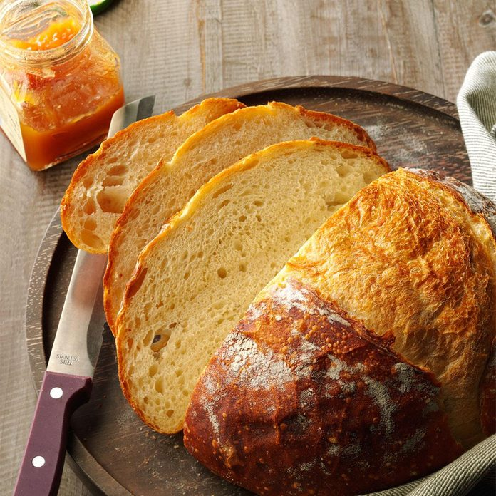 The Secret to Making a Quick Sourdough Starter That Actually Works