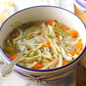 50+ Chicken Soup Recipes from Scratch That'll Warm the Soul
