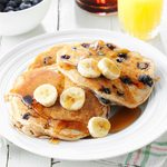 17 Fast Flapjacks for Busy Mornings