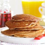 The 11 Best Pancake Toppings You've Never Tried