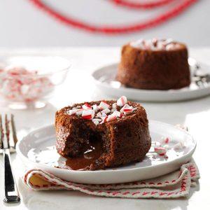 40+ Small-Batch Christmas Desserts