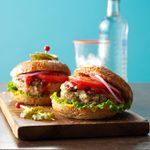 How to Make Turkey Burgers That Are Actually Juicy