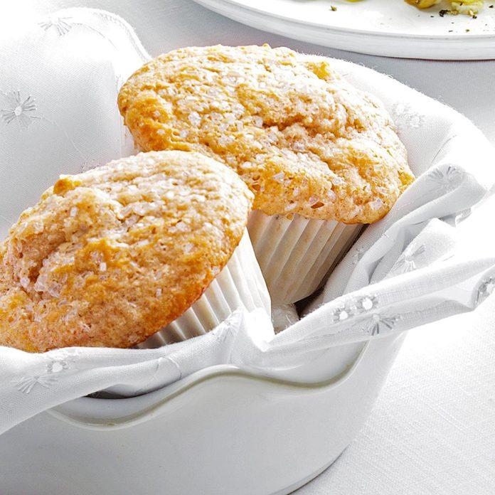 Apple-Walnut Muffin Mix