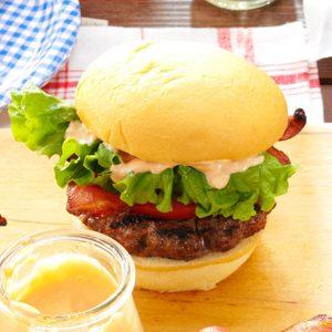 BLT Burgers