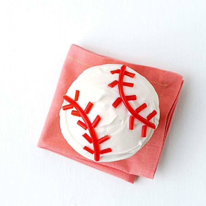 Batter Up! Cupcakes