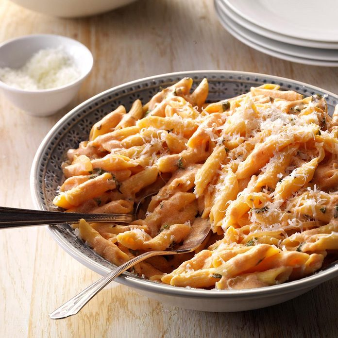 Inspired by: Noodles and Company Penne Rosa