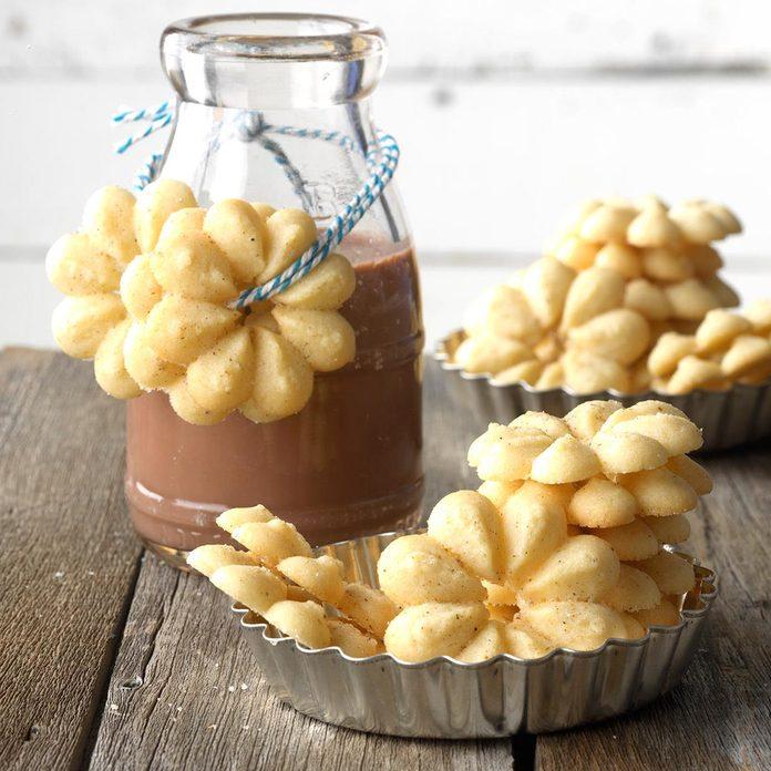 1964: Spritz Cookies