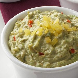 Chipotle Avocado Dip