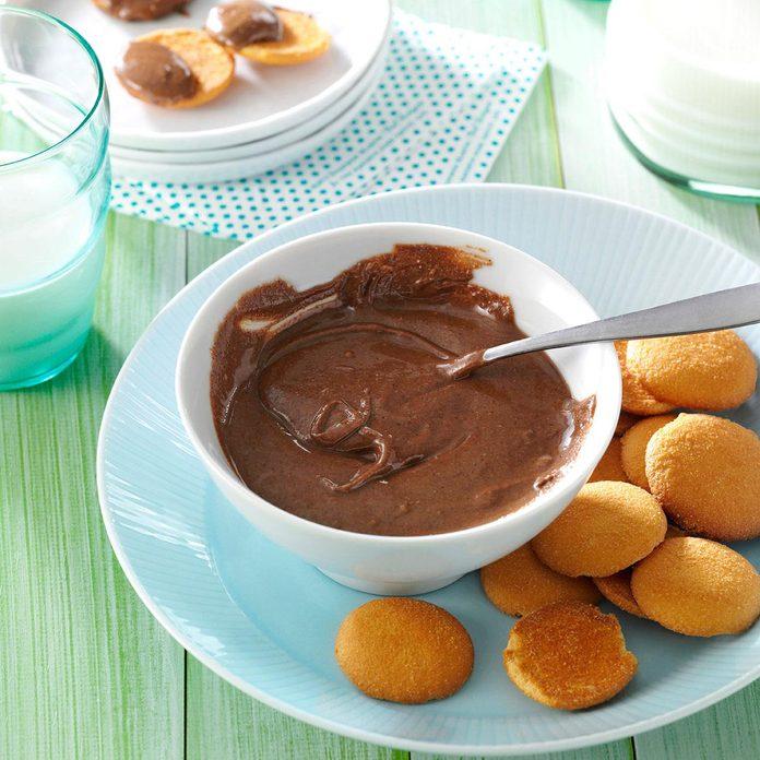 Chocolate-Hazelnut Butter