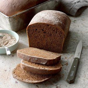 Chocolate Yeast Bread