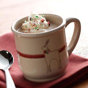 Christmas Cocoa