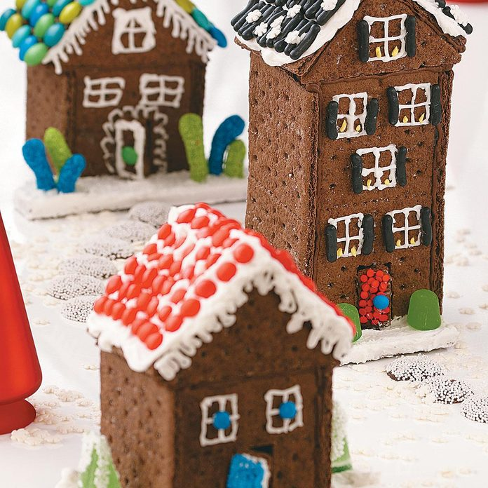 Christmas Cottages