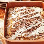 Coconut-Pecan Coffee Cake