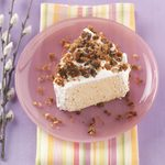 Contest-Winning Brown Sugar Angel Food Cake