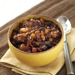 Cowboy Baked Beans