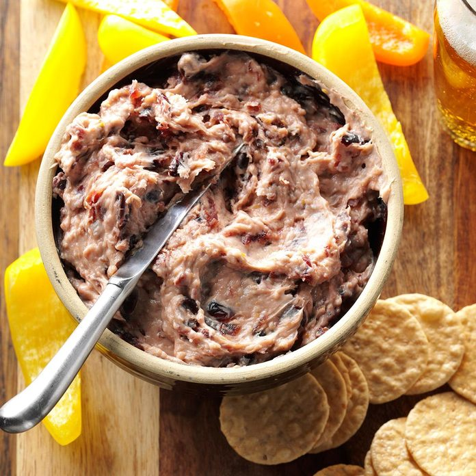 Cranberry Jalapeno Cheese Spread