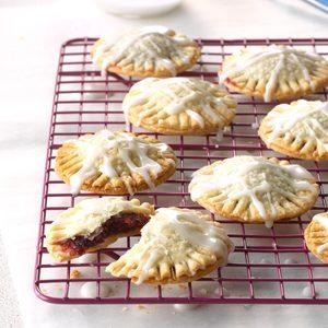 Cranberry Port Cookies