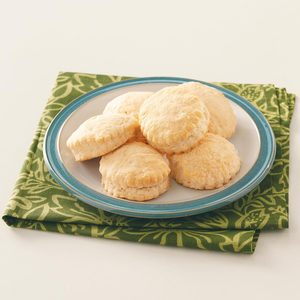 Cut-Out Biscuits