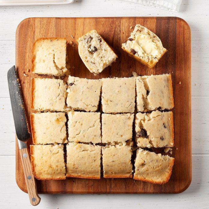 Massachusetts: Favorite Irish Bread