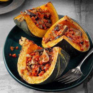 50 Vegetarian Thanksgiving Sides Everyone Will Enjoy