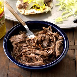 French Dip Tacos