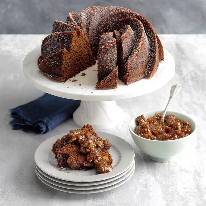 1943: Gingerbread