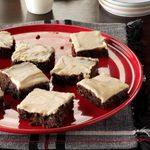 Godiva Liqueur Brownies
