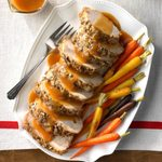 Grandma Edna's Cajun Pork
