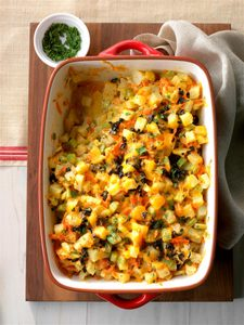 Holiday Potato Bake
