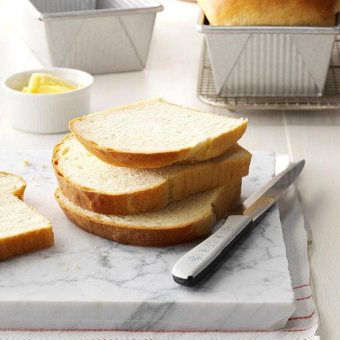 South Carolina: Home-Style Yeast Bread