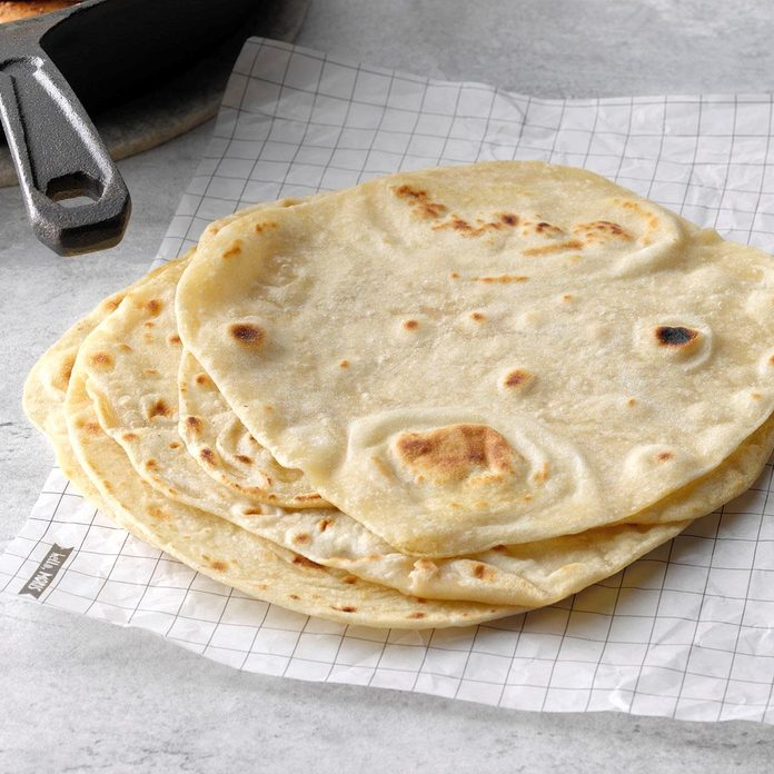 The Best Tortilla