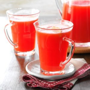 Hot Christmas Punch