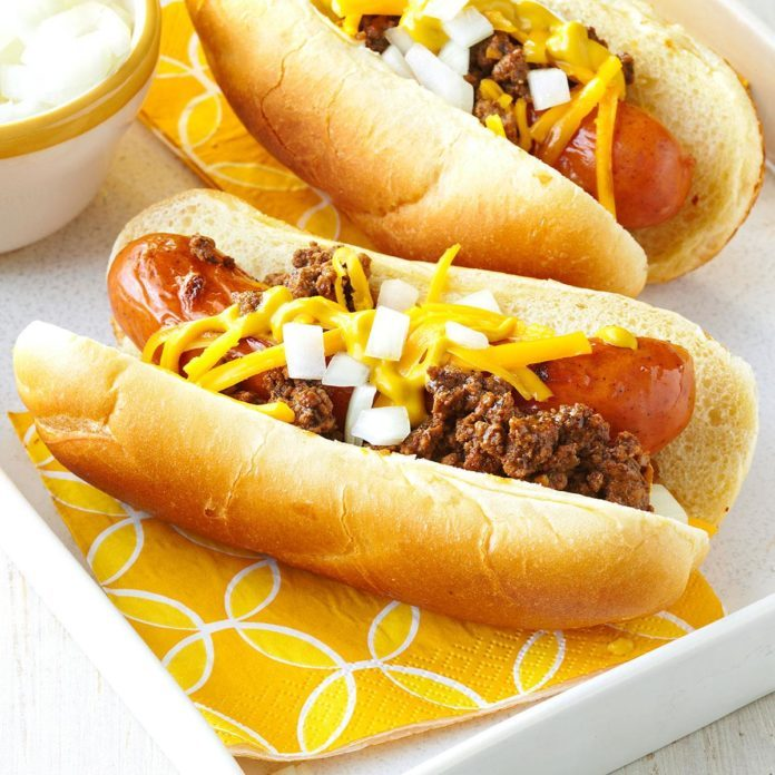 Hungarian Hot Dogs