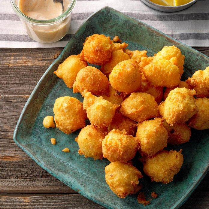 Inspired by: Long John Silver's Hush Puppies