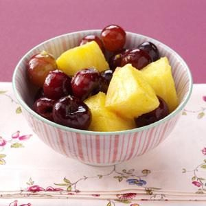 Lemonade Fruit Salad