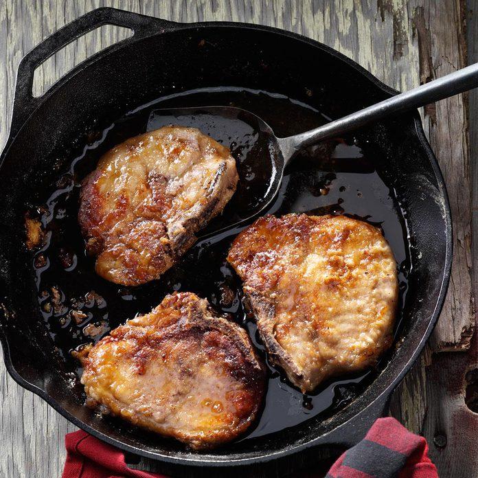 1946: Pork Chops