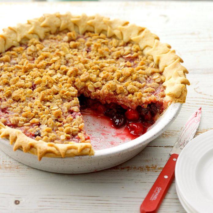#5: Michigan Cherry Pie