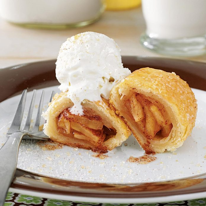 July 5: National Apple Turnover Day