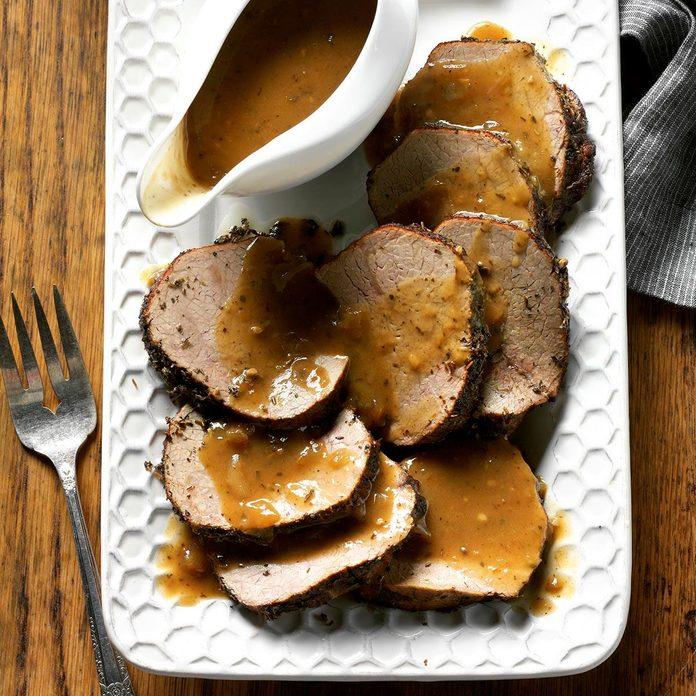 Inspired By: Cracker Barrel's Roast Beef