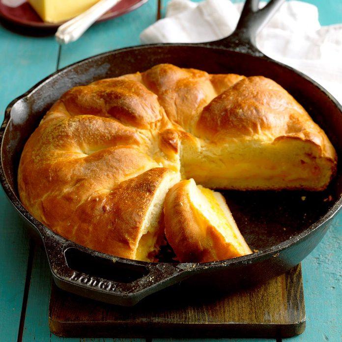 Muenster Bread