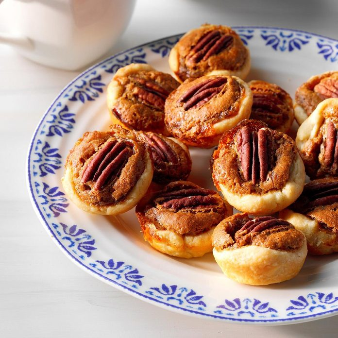 Maryland: Pecan Goody Cups