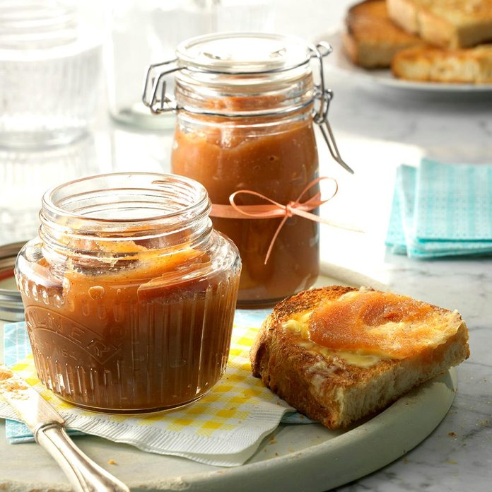 Pennsylvania Dutch Apple Butter