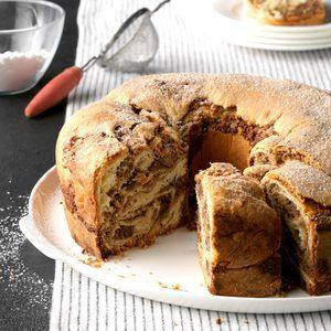 Poteca Cake